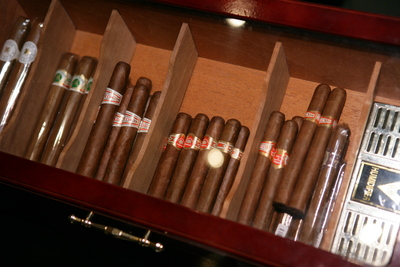 Сигары Grand Habana Club / Cigars from the Grand Habana Club