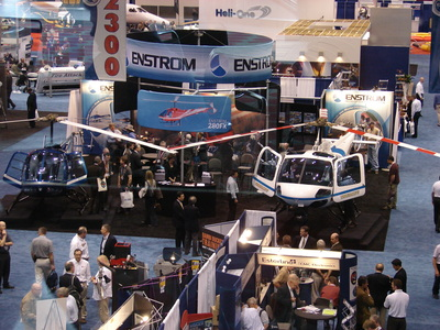Enstrom Helicopters Corp.