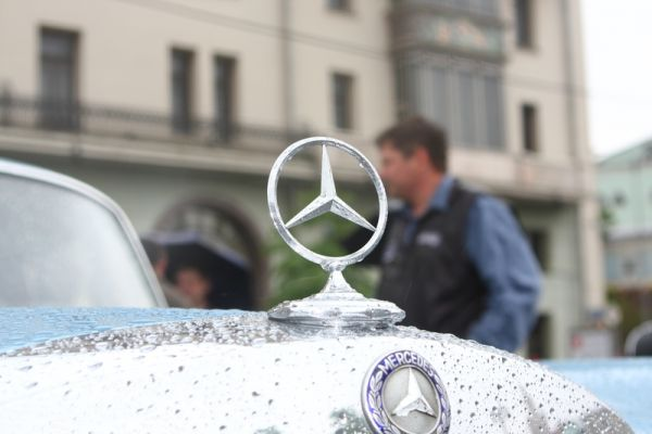 Mercedes-Benz Classic Day 2009